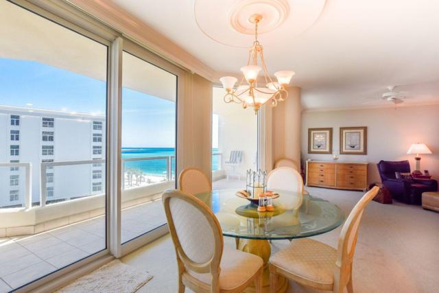 110 Gulf Shore Drive Unit 424, Destin, FL 32541 (MLS #821765) :: Scenic Sotheby's International Realty