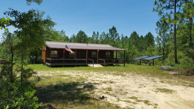 755 Charles Booker Road, Baker, FL 32531 (MLS #821777) :: Berkshire Hathaway HomeServices PenFed Realty