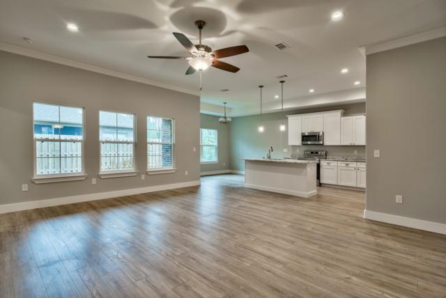 Lot 15 Gustaf Drive, Santa Rosa Beach, FL 32459 (MLS #821832) :: ResortQuest Real Estate