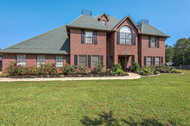 100 Sioux Circle, Crestview, FL 32536 (MLS #821873) :: Classic Luxury Real Estate, LLC