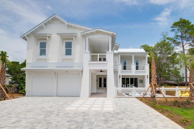 135 Buddy Street, Santa Rosa Beach, FL 32459 (MLS #821882) :: Scenic Sotheby's International Realty