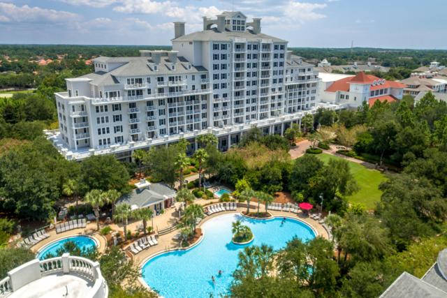 9500 Grand Sandestin Boulevard #2403, Miramar Beach, FL 32550 (MLS #821900) :: RE/MAX By The Sea