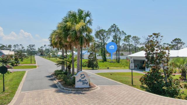 35 White Blossom Trail, Port St. Joe, FL 32456 (MLS #821910) :: Classic Luxury Real Estate, LLC