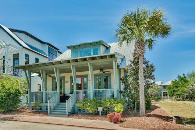 111 Cypress Walk, Santa Rosa Beach, FL 32459 (MLS #821942) :: Scenic Sotheby's International Realty