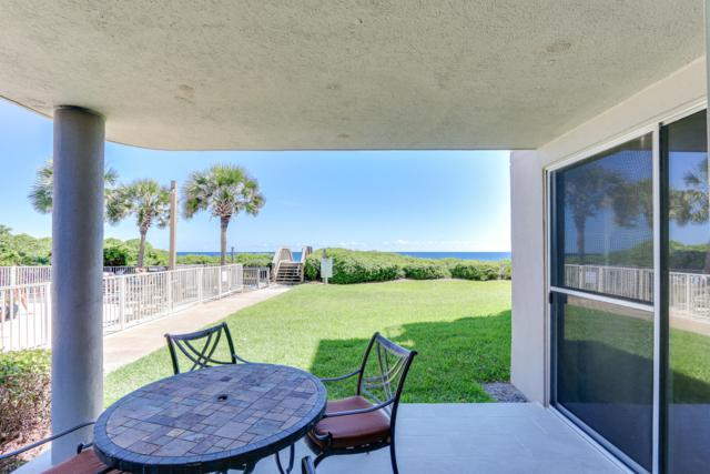8600 E Co Highway 30-A Unit 110, Inlet Beach, FL 32461 (MLS #821953) :: Linda Miller Real Estate