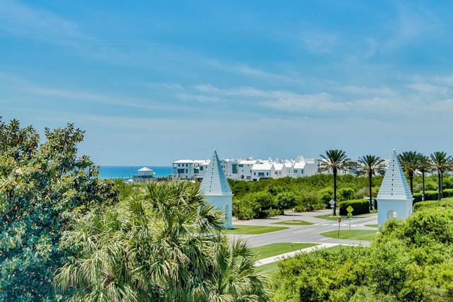 9961 E Co Highway 30-A Unit 307, Inlet Beach, FL 32461 (MLS #821971) :: Luxury Properties on 30A