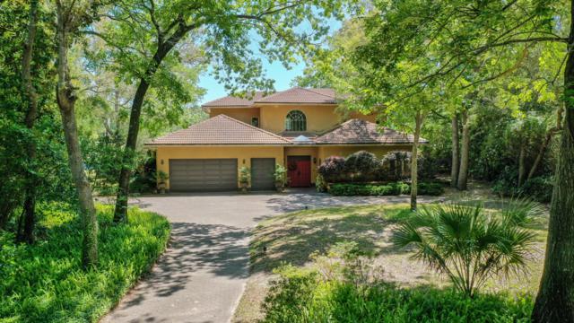 124 Canterbury Circle, Niceville, FL 32578 (MLS #821983) :: Keller Williams Realty Emerald Coast