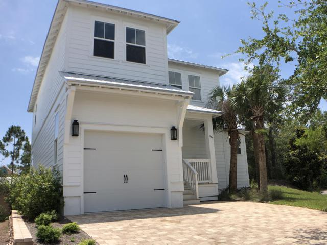 325 Emerald Beach Circle, Santa Rosa Beach, FL 32459 (MLS #821997) :: Classic Luxury Real Estate, LLC