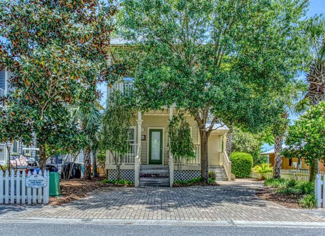 68 Hidden Lake Way, Santa Rosa Beach, FL 32459 (MLS #822015) :: The Beach Group