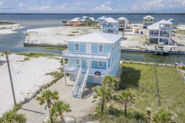 7360 Gulf Boulevard, Navarre, FL 32566 (MLS #822059) :: Classic Luxury Real Estate, LLC