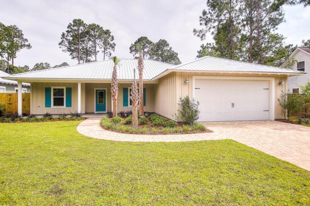 61 Chrysler Avenue, Santa Rosa Beach, FL 32459 (MLS #822063) :: Counts Real Estate Group