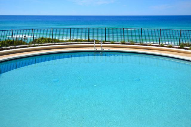 56 Blue Mountain Road Unit B307, Santa Rosa Beach, FL 32459 (MLS #822114) :: Somers & Company
