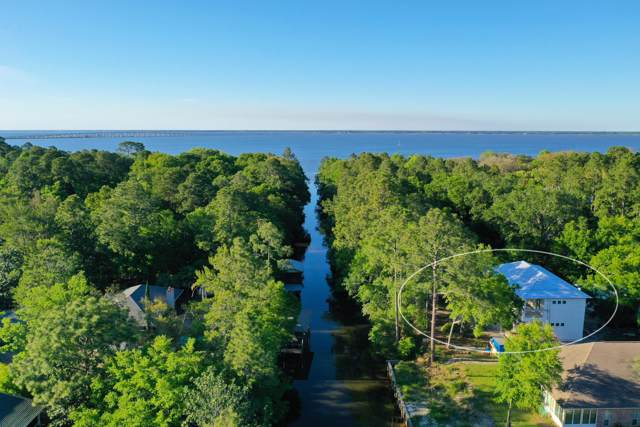 373 Morrison Avenue, Santa Rosa Beach, FL 32459 (MLS #822174) :: ResortQuest Real Estate