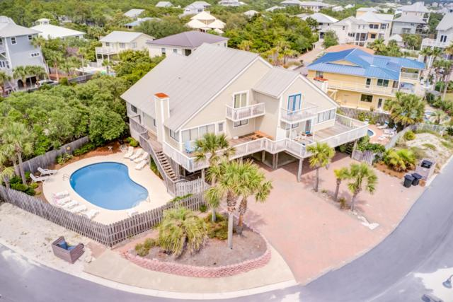294 Gulf Shore Drive West, Santa Rosa Beach, FL 32459 (MLS #822183) :: Scenic Sotheby's International Realty