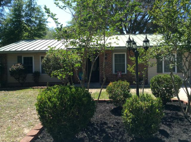 1017 Juniper Avenue, Niceville, FL 32578 (MLS #822213) :: Classic Luxury Real Estate, LLC