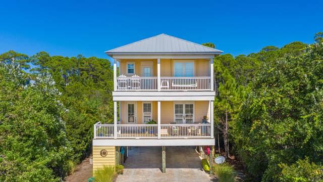 59 N Seahorse Circle, Santa Rosa Beach, FL 32459 (MLS #822259) :: Berkshire Hathaway HomeServices Beach Properties of Florida