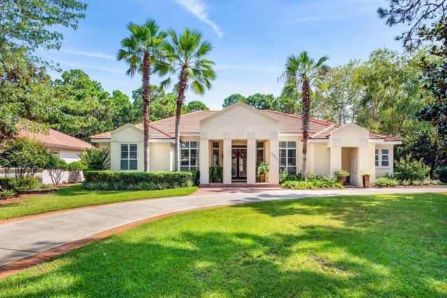 3999 E Baytowne Avenue, Miramar Beach, FL 32550 (MLS #822261) :: Berkshire Hathaway HomeServices Beach Properties of Florida