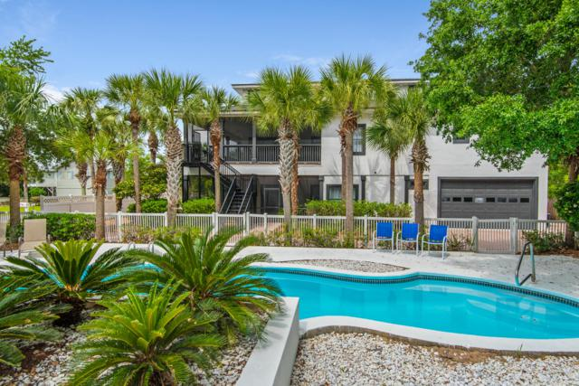 53 Buddy Street, Santa Rosa Beach, FL 32459 (MLS #822278) :: Scenic Sotheby's International Realty