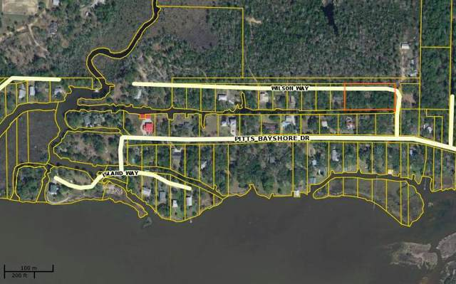 Lots 3,4,5 Wilson Way, Freeport, FL 32439 (MLS #822283) :: Hammock Bay