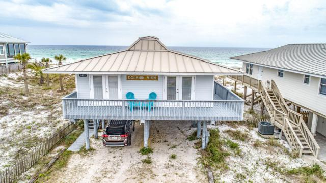 5455 W County Hwy 30A, Santa Rosa Beach, FL 32459 (MLS #822373) :: Berkshire Hathaway HomeServices Beach Properties of Florida