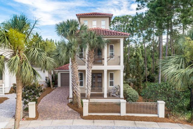 57 White Cliffs Lane, Santa Rosa Beach, FL 32459 (MLS #822381) :: Scenic Sotheby's International Realty