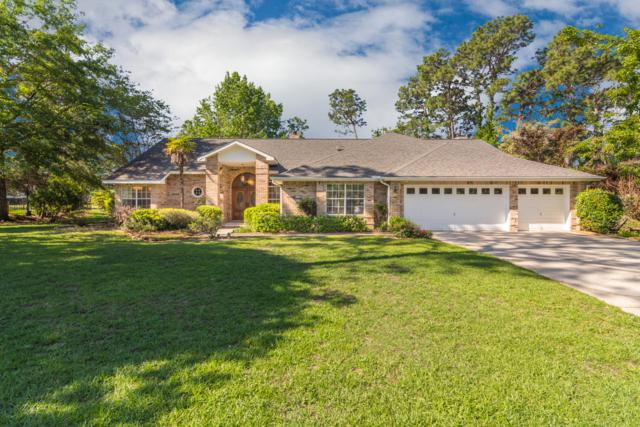 37 Southwind Court, Niceville, FL 32578 (MLS #822400) :: Classic Luxury Real Estate, LLC