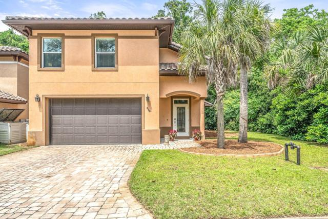 498 Soundview Court, Mary Esther, FL 32569 (MLS #822447) :: Classic Luxury Real Estate, LLC