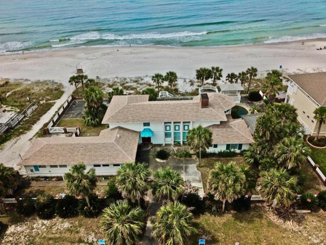 20413 Front Beach Road, Panama City Beach, FL 32413 (MLS #822454) :: Scenic Sotheby's International Realty