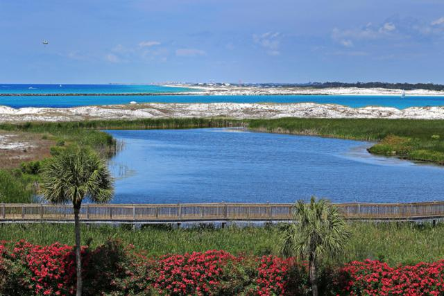 500 Gulf Shore Drive Unit 322, Destin, FL 32541 (MLS #822485) :: RE/MAX By The Sea