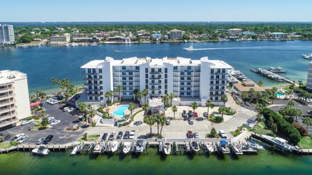 211 Durango Road Unit 614, Destin, FL 32541 (MLS #822566) :: Coastal Luxury