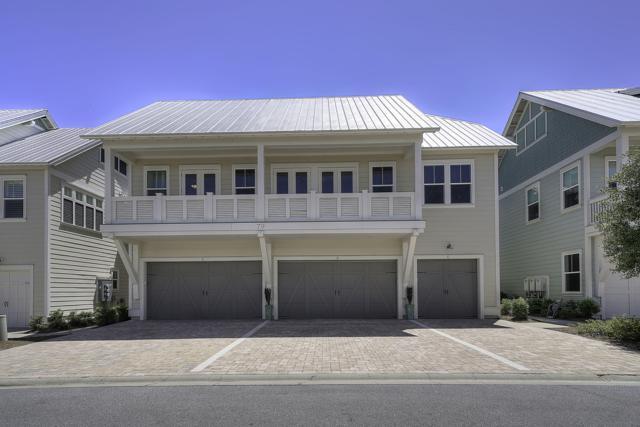 79 Milestone Drive Unit C, Inlet Beach, FL 32461 (MLS #822577) :: 30a Beach Homes For Sale