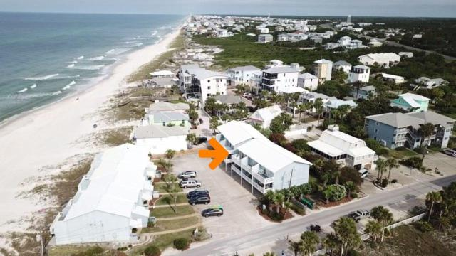 178 S Walton Lakeshore Drive Unit 9, Inlet Beach, FL 32461 (MLS #822595) :: 30A Real Estate Sales