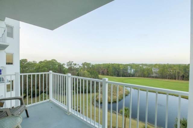 9800 Grand Sandestin Boulevard #5514, Miramar Beach, FL 32550 (MLS #822718) :: Linda Miller Real Estate