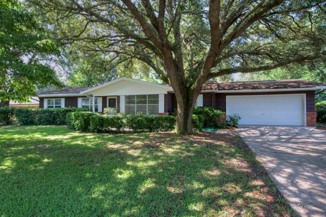42 Maple Avenue, Shalimar, FL 32579 (MLS #822792) :: ResortQuest Real Estate