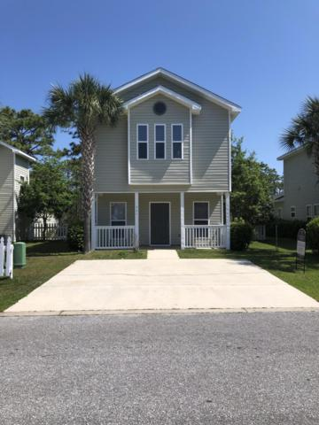 227 Enchanted Way, Santa Rosa Beach, FL 32459 (MLS #822833) :: ResortQuest Real Estate