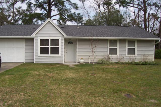 146 NW Audrey Circle Circle, Fort Walton Beach, FL 32548 (MLS #822944) :: Classic Luxury Real Estate, LLC