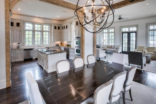 88 N Spanish Town Lane, Rosemary Beach, FL 32461 (MLS #822998) :: Berkshire Hathaway HomeServices Beach Properties of Florida