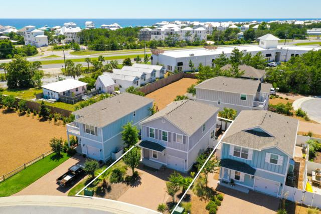 129 Grayling Way, Inlet Beach, FL 32461 (MLS #823064) :: 30A Real Estate Sales