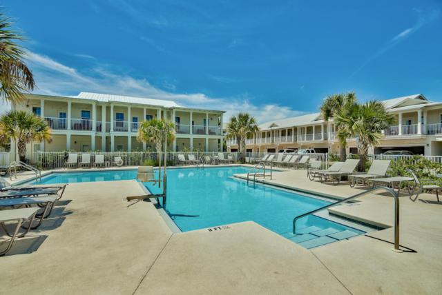 125 Crystal Beach Drive Unit 106, Destin, FL 32541 (MLS #823101) :: Luxury Properties Real Estate