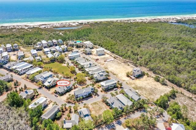 Lot 156 Cypress Walk, Santa Rosa Beach, FL 32459 (MLS #823110) :: Scenic Sotheby's International Realty
