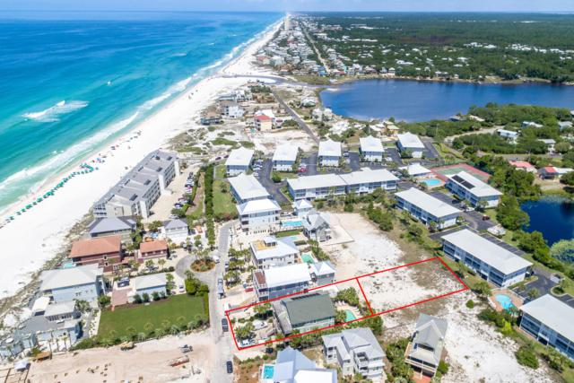 132 Chivas Lane A And B, Santa Rosa Beach, FL 32459 (MLS #823125) :: ResortQuest Real Estate