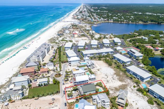 132 Chivas Lane, Santa Rosa Beach, FL 32459 (MLS #823126) :: ResortQuest Real Estate