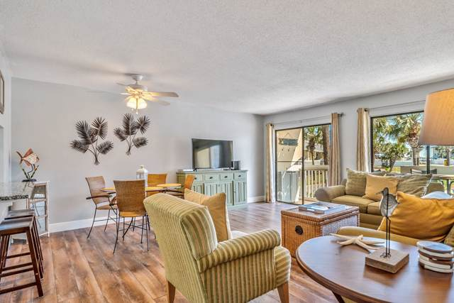775 Gulf Shore Drive Unit 7100, Destin, FL 32541 (MLS #823239) :: Classic Luxury Real Estate, LLC