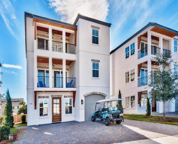 95 Wadleigh Way, Miramar Beach, FL 32550 (MLS #823310) :: Homes on 30a, LLC