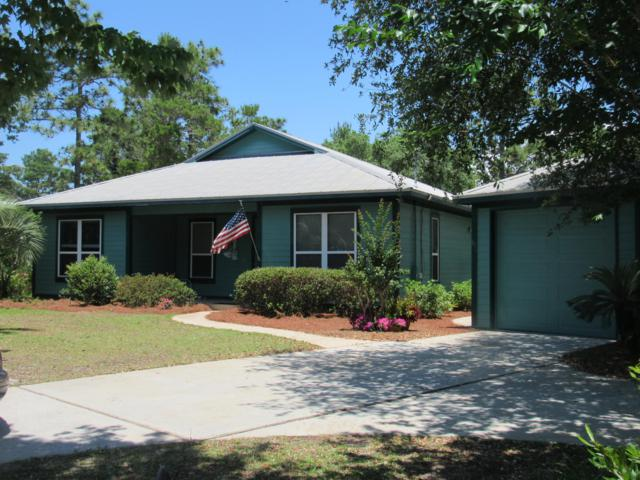 91 Foxmeyer Drive, Santa Rosa Beach, FL 32459 (MLS #823345) :: ResortQuest Real Estate