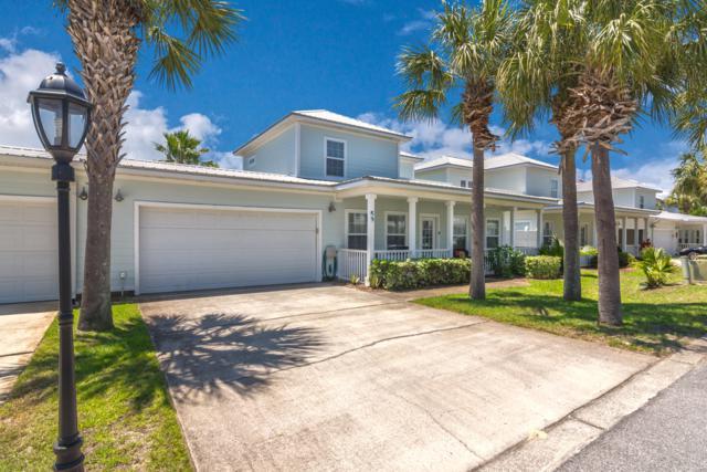 53 Batchelors Button Drive Unit 2, Miramar Beach, FL 32550 (MLS #823348) :: ResortQuest Real Estate