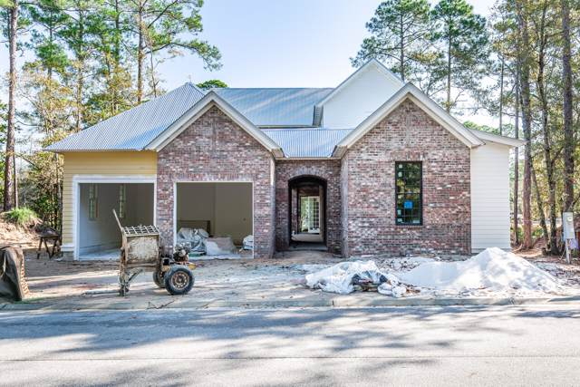 95 Tyler Lot 33, Santa Rosa Beach, FL 32459 (MLS #823375) :: ResortQuest Real Estate