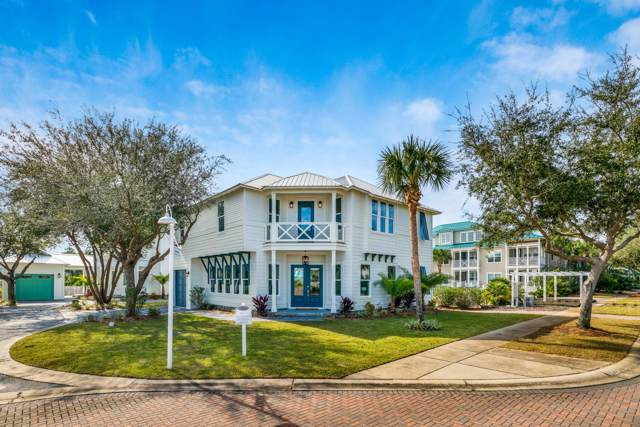 12 Jessa Place, Santa Rosa Beach, FL 32459 (MLS #823384) :: Classic Luxury Real Estate, LLC