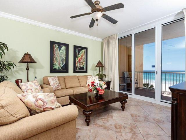 1150 Santa Rosa Boulevard Unit 405, Fort Walton Beach, FL 32548 (MLS #823405) :: Rosemary Beach Realty