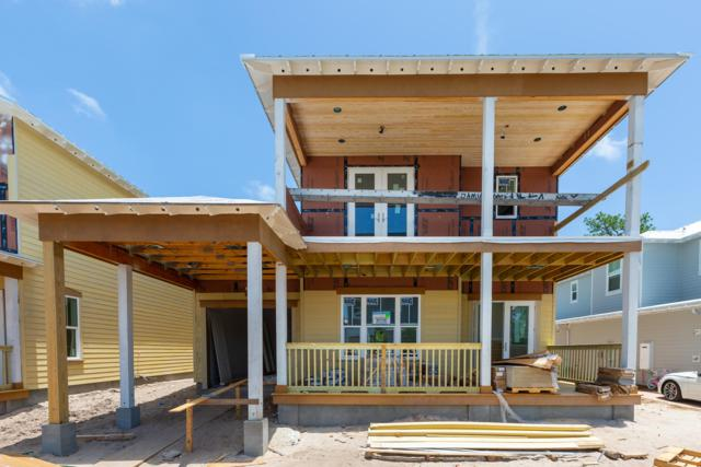 TBD Prairie Pass Lot 251, Santa Rosa Beach, FL 32459 (MLS #823439) :: The Beach Group